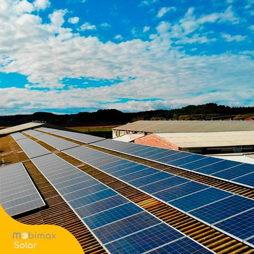 CONHEÇA OS 5 PRINCIPAIS BENEFÍCIOS DA ENERGIA SOLAR