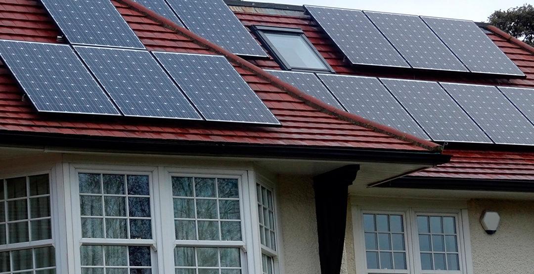 POR QUE USAR ENERGIA SOLAR?